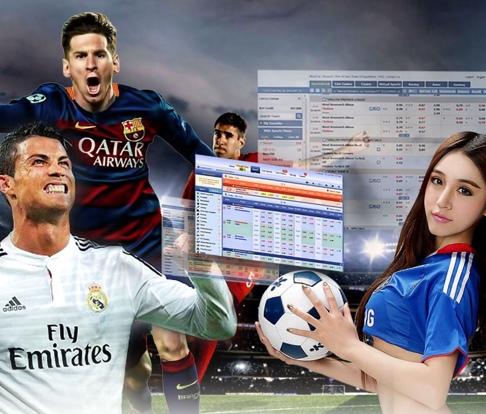 Inilah Daftar Klub Liga Spanyol Yang Berkongsi Dengan Bursa Judi Bola
