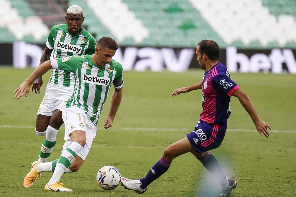 Real Betis (Betway)