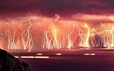 7 Fenomena Alam yang Paling Menakjubkan di Dunia