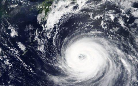 7 Badai Angin Topan paling mematikan dalam sejarah