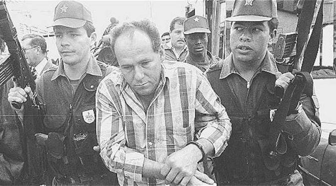 Penembakan Andres Escobar