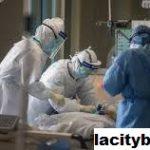 Pasien Virus Corona di Rumah Sakit LA County Terus Meningkat