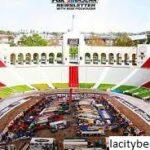 Nascar Akan Mengadakan Perlombaan dan Pameran 2022 di LA Memoirial Colisieum