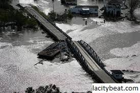 Warga New Orleans Memiliki Keputusan untuk Membuat Pemulihan Panjang Dari Badai Ida Dimulai